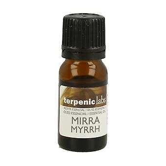 Myrrh Essential Oil 10 ml of essential oil