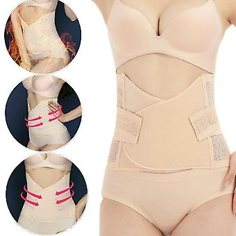 Afslanken Postpartum Belly Shaper Riem