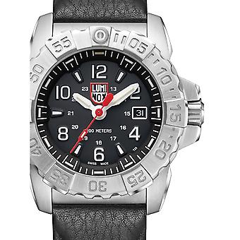 Mens Watch Luminox XS.3251, Quartz, 45mm, 20ATM