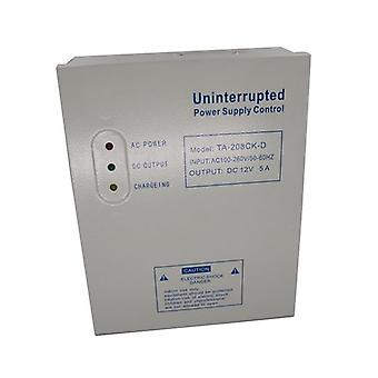 Universal Power Supply, Door Access Control System/backup Battery Interface