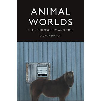 Animal Worlds by Laura McMahon