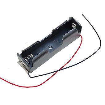18650 Caisses Power Bank 1x 2x 3x 4x 18650 Support de batterie