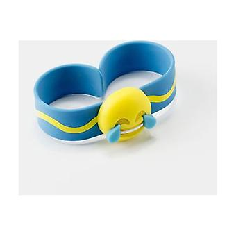 Citronella Emotics bracelet (Risa Model) 1 unit