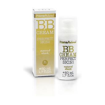 Bb Cream Naturlig Nyans (Ljus hud) Luftlös 50 ml