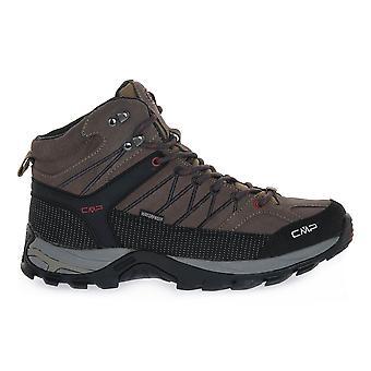 CMP Rigel Mid 3Q1294702PD trekking winter women shoes