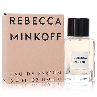 Rebecca Minkoff Eau De Parfum Spray By Rebecca Minkoff 3.4 oz Eau De Parfum Spray