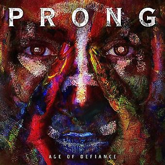 Prong - Age Of Defiance [Vinyl] USA import