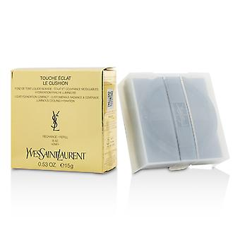 Yves Saint Laurent Touche Eclat Le Cushion Liquid Foundation Compact Refill - #B50 Honey 15g/0.53oz