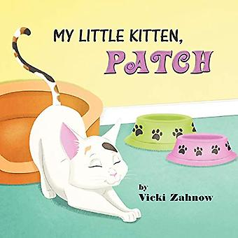 My Little Kitten - Patch by Vicki Zahnow - 9780988518032 Book