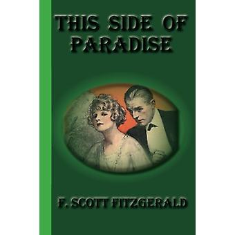 This Side Of Paradise by F. Scott Fitzgerald - 9781617430121 Book