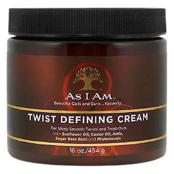 Como soy Twist Defining Crema 227 gr