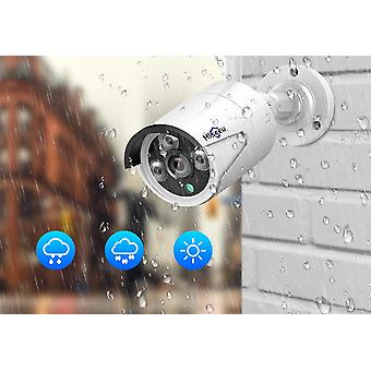 Drahtlose Sicherheit Cctv-System, Outdoor-Ip-Kamera, Wifi, wasserdichtes Video