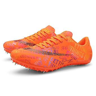 Men/women Track Field Sports, Running Soft Tracking Shoes