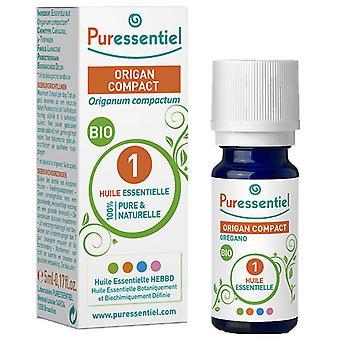 Puressentiel Aceite Esencial Orégano Compacto 5 ml