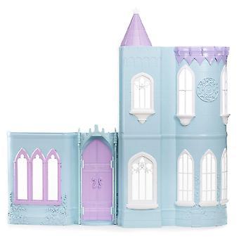 Moxie Girlz Prinzessin Eisschloss Puppenhaus