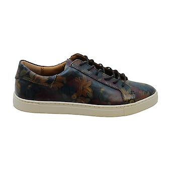 Patricia Nash Womens Uma Low Top Pull On Fashion Sneakers