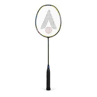 Karakal Black zone 30 badminton racket grafiet 82g isometrische hoofd Flex frame