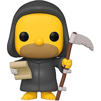 The Simpsons Homer Reaper Pop! Vinyl