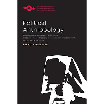 Political Anthropology by Helmuth Plessner