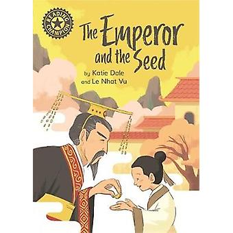 The Emperor and the Seed Independent Reading 12 Reading Champion