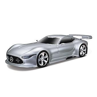Mercedes Benz AMG Vision Gran Turismo modelo fundido a troquel coches