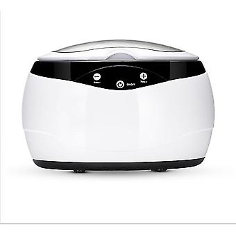 Ultrasonic cleaning machine ultrasonic cleaning machine for glasses gold silver jewelry dentures etc. dt886