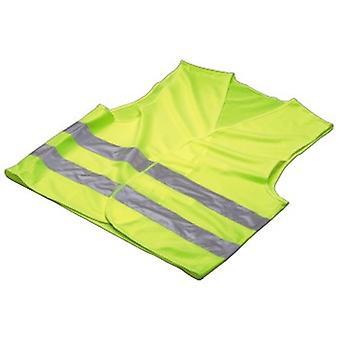 Gilet de sécurité «automobile» Hama, jaune néon