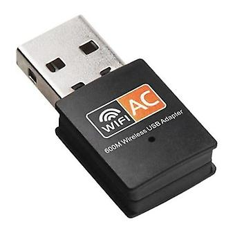 Jedel AC600 (433 150) Wireless Dual Band Nano USB Adapter