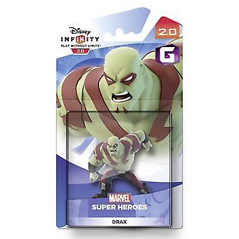 Disney Infinity 2.0 Drax (Gardiens de la Galaxie) Personnage Figure