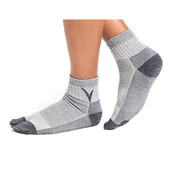 Woolen Casual Flip-flop Socks