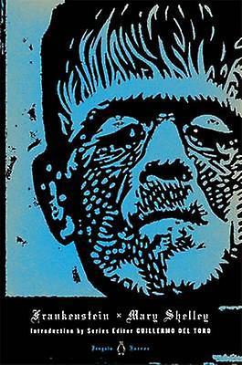 Frankenstein 9780143122333 by Mary Wollstonecraft Shelley