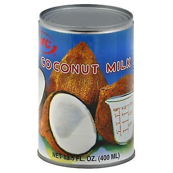 Jfc International Coconut Milk, Case of 8 X 13.5 Oz