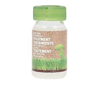 Salerm Biokera Natura -spesifinen hilsehoito 6 X 10 ml Unisex
