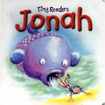 Jonah by Juliet David & Illustrated by Hannah Wood