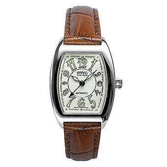 BWC Swiss - Wristwatch - Women - Automatic - 20007.50.01