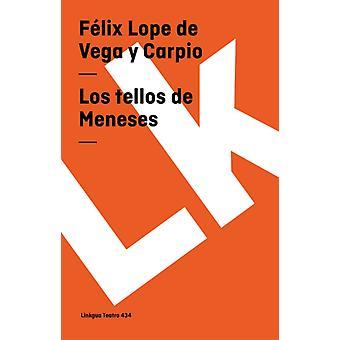 Tellos de Meneses av Felix Lope de Vega y Carpio