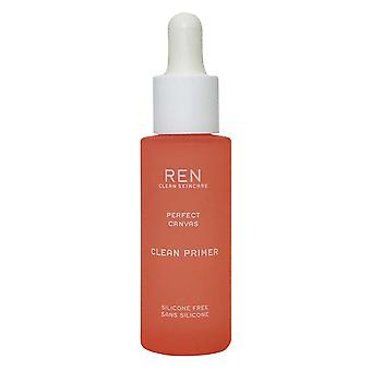 Ren Clean Skincare Ren Perfect Canvas Clean Primer 30ml