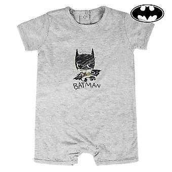 Baby's Short-sleeved Romper Suit Batman 74576