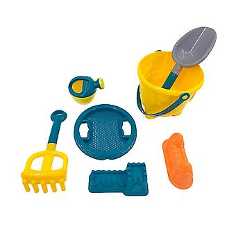 Swotgdoby Beach Sand Toys Set,  Kids Outdoor Play Toys, Colors May Vary