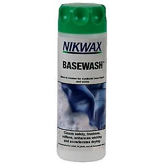 Nikwax BASE WASH 300ml (BOX 12) [141]