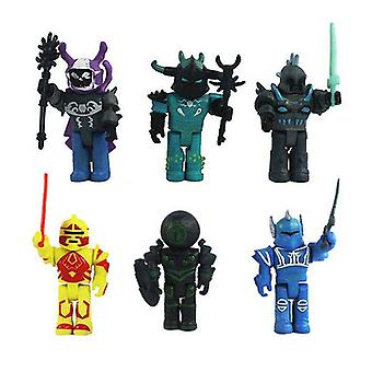 12PCS/Set Roblox Action Figures Toy Kids Gift