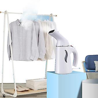 Kleidungsstück Dampfer Eisen Haushalt Stoff Dampfer Bügelmaschine Hängend heiß (Himmelblau)