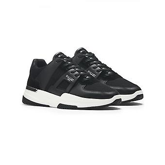 Mallet Black Marquess Sneaker