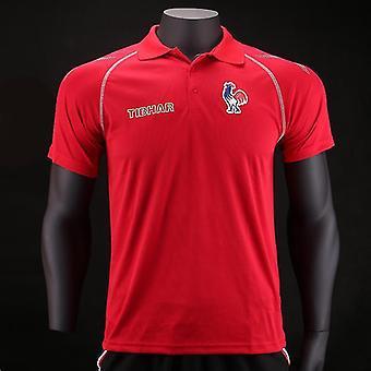 Voetbal uniformen tafeltennis jerseys vrouwen ping pong kleding sportkleding t-shirts
