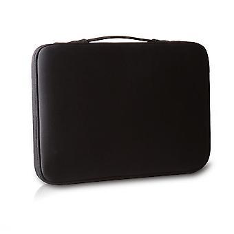 "Custodia per laptop V7 CSE4-BLK-9E Nero 13.3"""