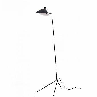 Tripod Design Floor Nordic - Adjustable Spider Arm Stand Light Lamp