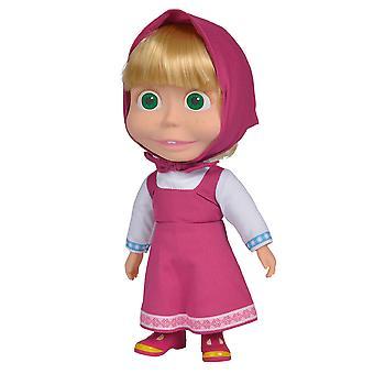 Masha Shake And Sound Interactive Doll