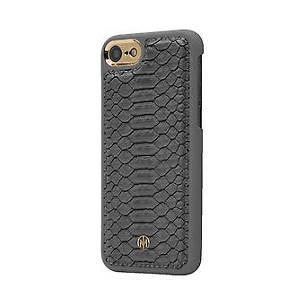 iPhone 6/6s/7/8 Marvêlle Magnetisk Skall Aske Grå