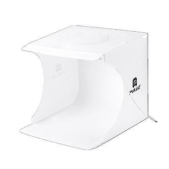Kitchen dining room tables 8.7 Inch portable lightbox photo studio box tabletop shooting light box tent photography box softbox