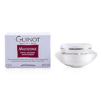 Matizone Shine Control crema hidratante - 50ml/1.6 oz